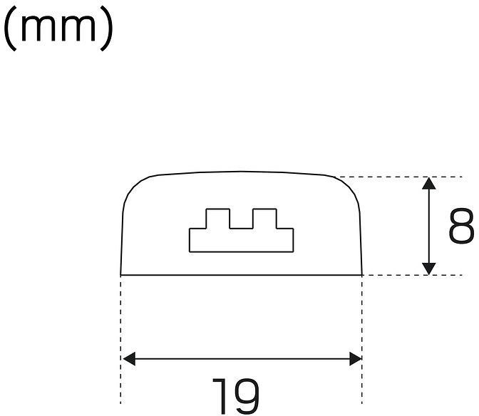 LED-nauhan asennus, LED-nauhan kytkeminen ja muuntajan valinta
